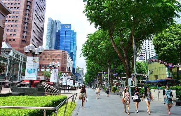 orchard-road