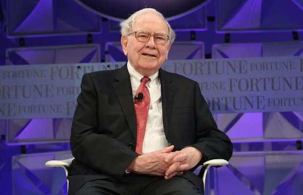 7 things I learned from Warren Buffett's 2018 letter to Berkshire
