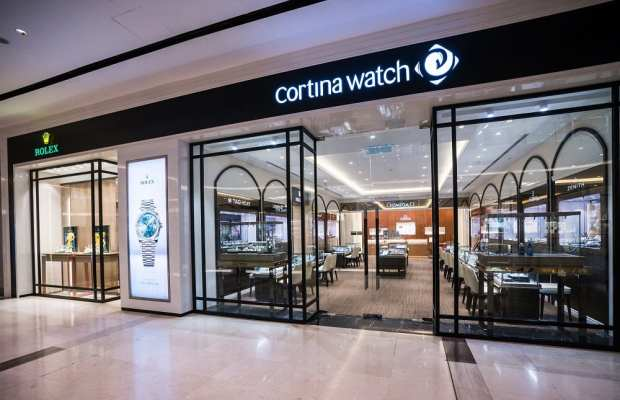 Is Cortina Holdings a net-net stock worth looking at right now?