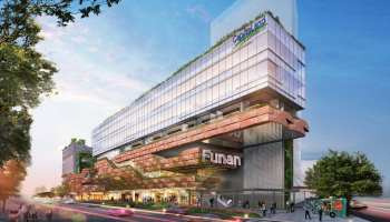 10 things I learned from the 2018 Lippo Malls Indonesia Retail Trust AGM