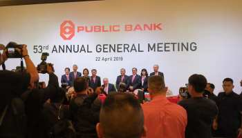 12 things I learned from the 2019 Maybank AGM
