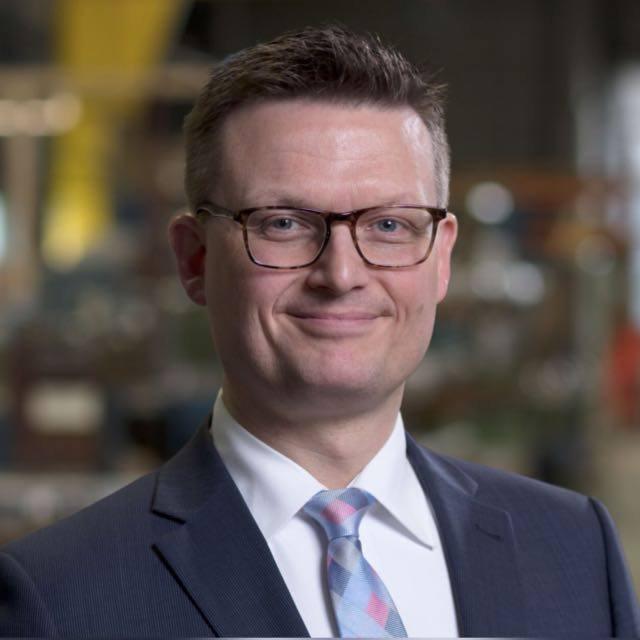 Maarten Coerman, Co-founder of Comvay360