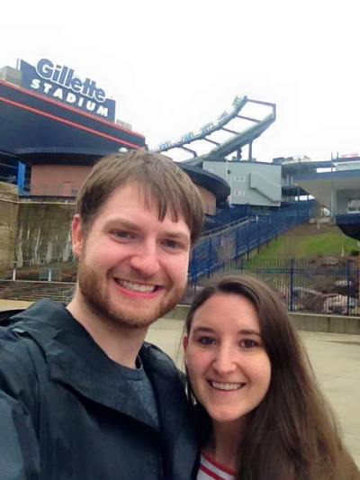 Patriot Place - Gillette Stadium