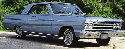 1960s Ford   Photo Gallery 60s vintage autos