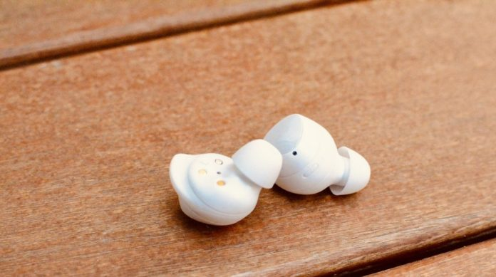 galaxy buds review