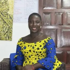 a social entrepreneur deserves a spot in female entrepreneurs in Ghana