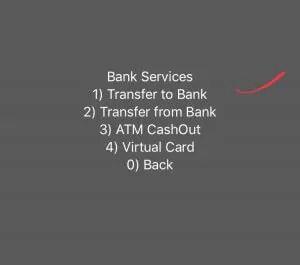 Mtn mobile money number