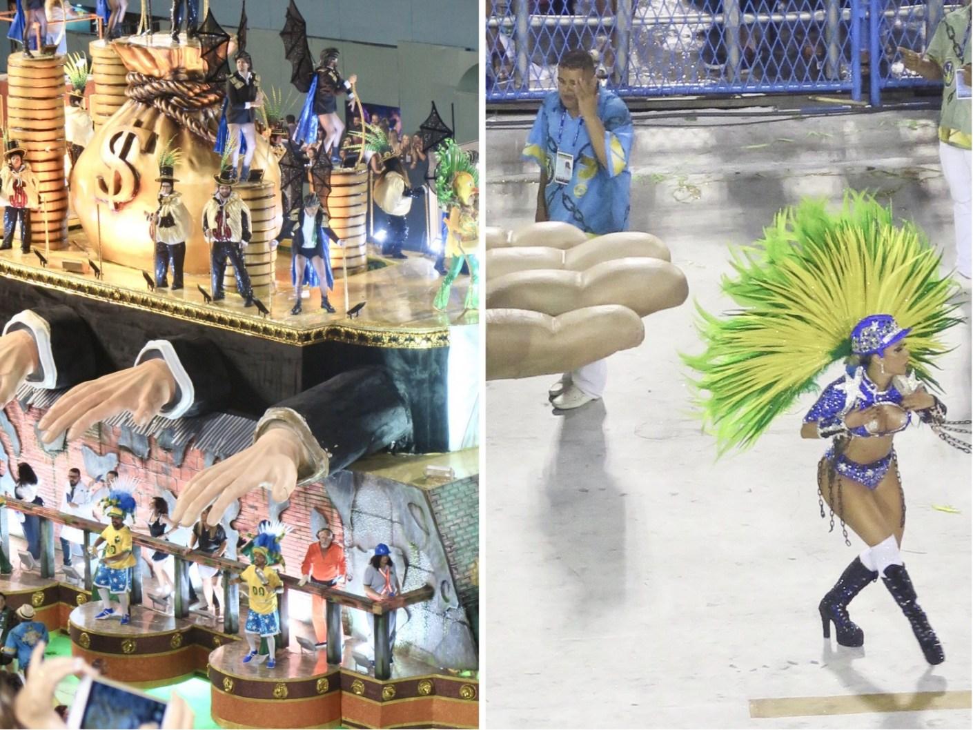 karneval i rio