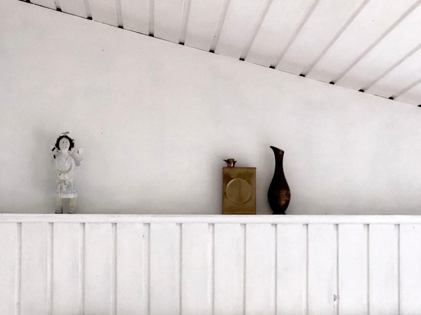 sommerhus stue