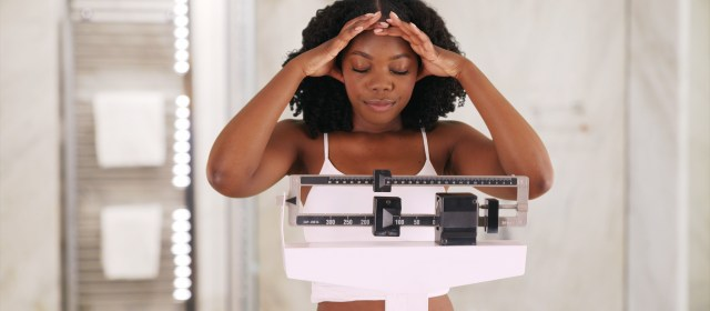 Why I avoid the scale….and you should too