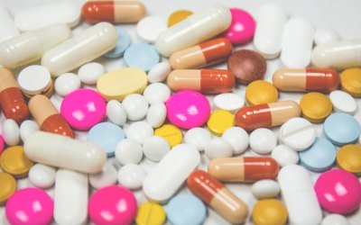 Glucose Readings January 2019