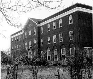 Comstock Residence