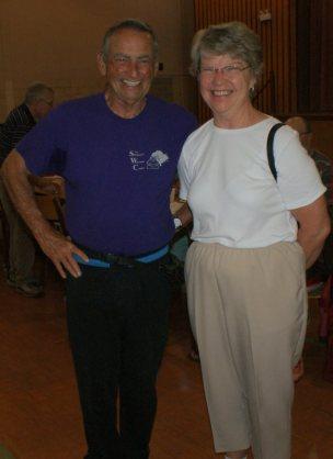 Bob and Mary Teresa Kowlessar