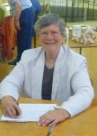 Madeleine Austin - French Instructor