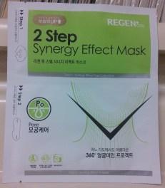 Regencos Pore Mask front