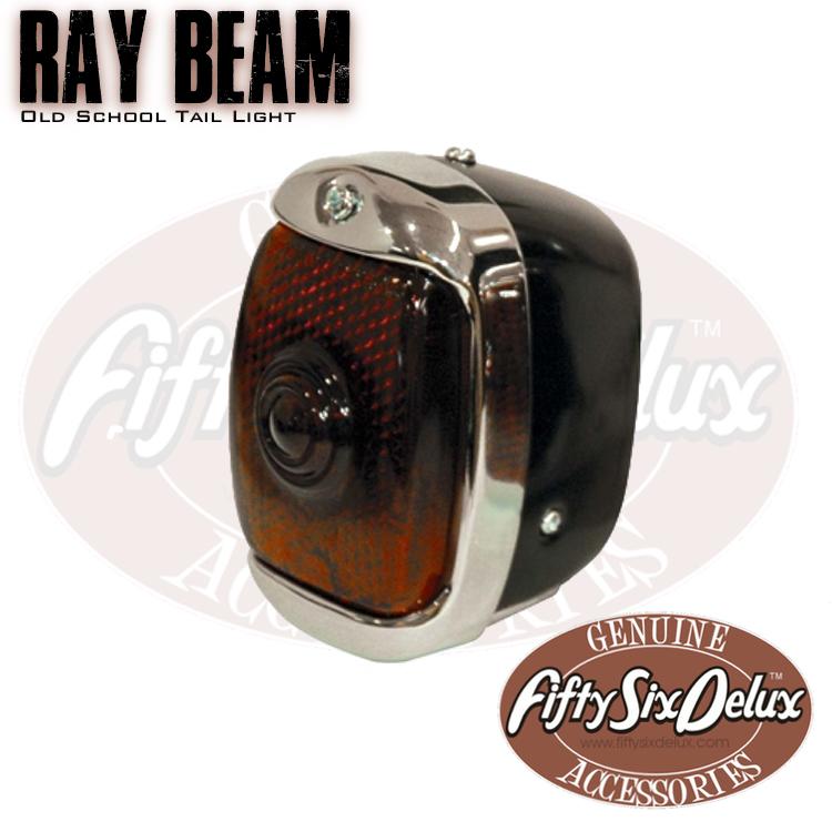 Ray Beam