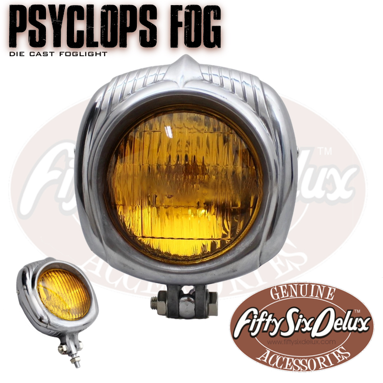 Psyclops Foglight