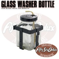50's Washer Bottle