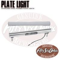 Plate Light
