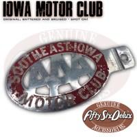 Iowa Motor Club