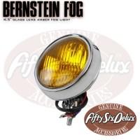 Bernstein Fog