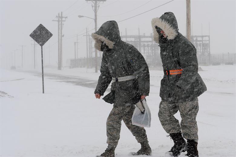 FIFY STORE Conseils pour prévenir les chutes pendant les mois d'hiver