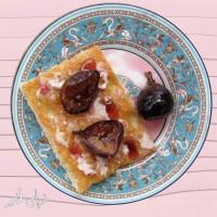 Moraba 'yeh Anjir - Fig Jam
