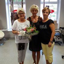 Frau Kohnke,Frau Bring,Frau Sommerfeld
