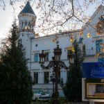 Schloss Hotel Bredenfelde