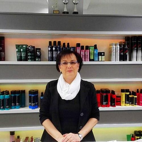Silvia Ehlert
