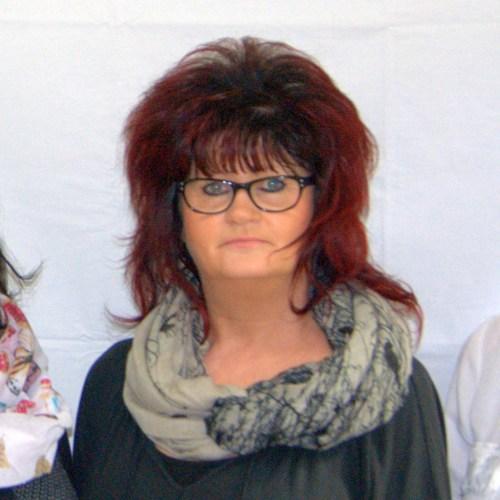 Karin Doll