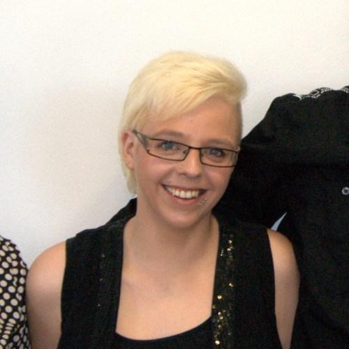 Anne Bartz