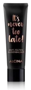 Alcina Anti-Falten-Augenbalsam 15ml