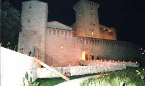 Rocca Flea