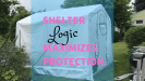 Shelter Logic Greenhouse