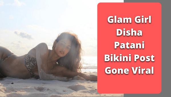 Disha Patani Thumbnail