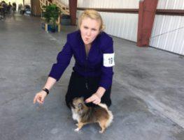 Day 2 Zolfo Springs - Chihuahuas