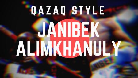 Janibek Alimkhanuly Interview