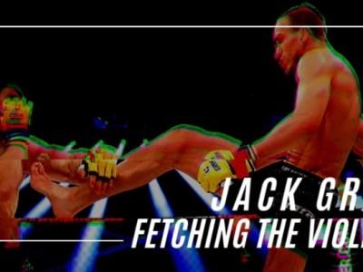 Jack Grant interview