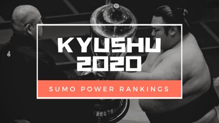 sumo power rankings november 2020
