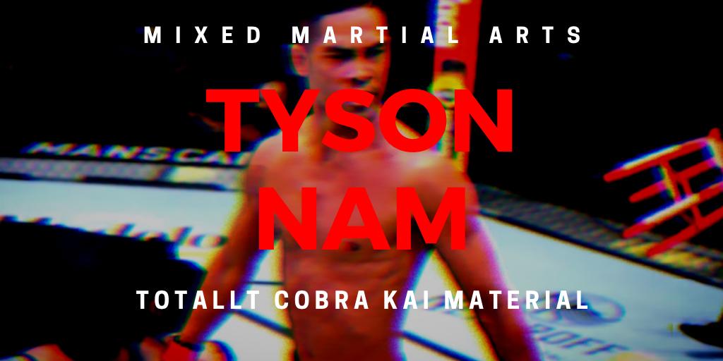 Tyson Nam interview