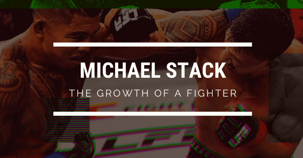 Michael Stack interview