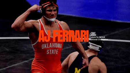 AJ Ferrari Interview