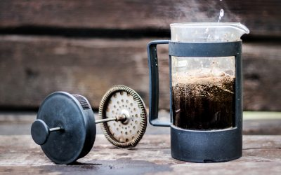 Brew Guide – How To Use The French Press