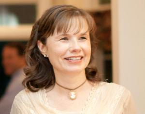 Joanna Burgess