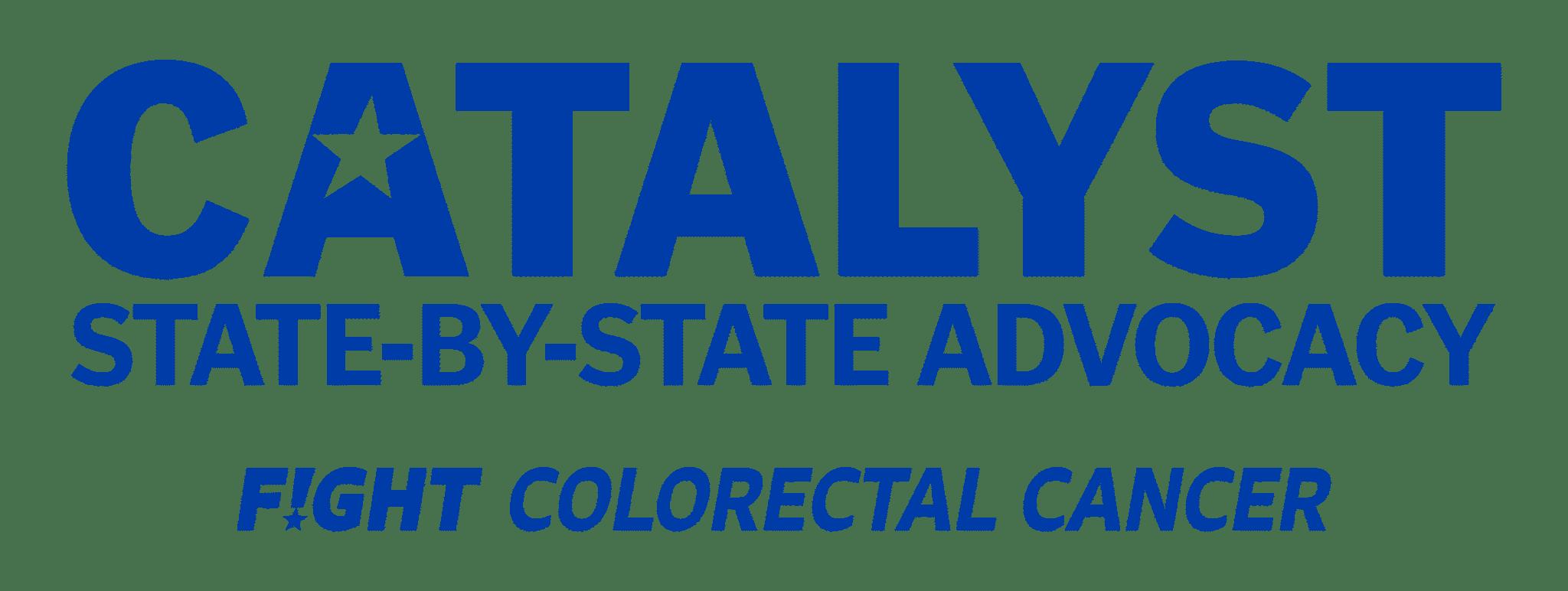 Catalyst Program Fight Colorectal Cancer