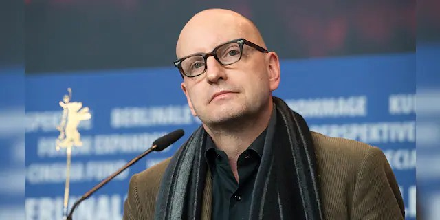 Oscar-winning director Steven Soderbergh will produce the Oscars and is part of the force reimagining the ceremony. (Photo by Stephane Cardinale - Corbis/Corbis via Getty Images)
