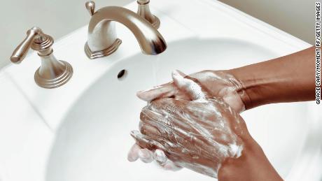 Handwashing falls to pre-Covid levels despite pandemic