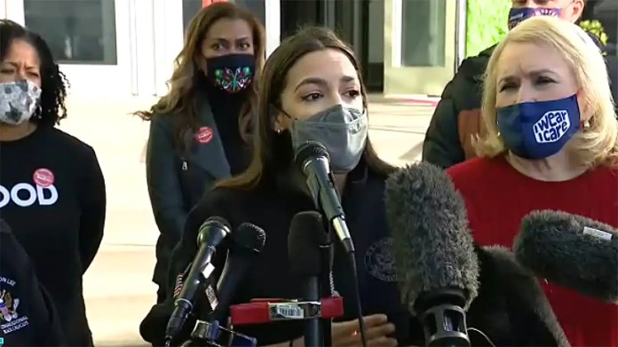 AOC 'reopened the wound' by claiming Chauvin verdict isn't sign of system working
