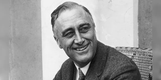 "The term ""court-packing"" was coined when former President Franklin Delano Roosevelt's attempted to add justices to the Supreme Court so he could appoint justices more friendly to his New Deal programs. (Photo by Hulton Archive/Getty Images)"